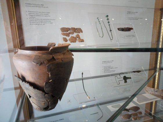Museo archeologico di Mel - Belluno