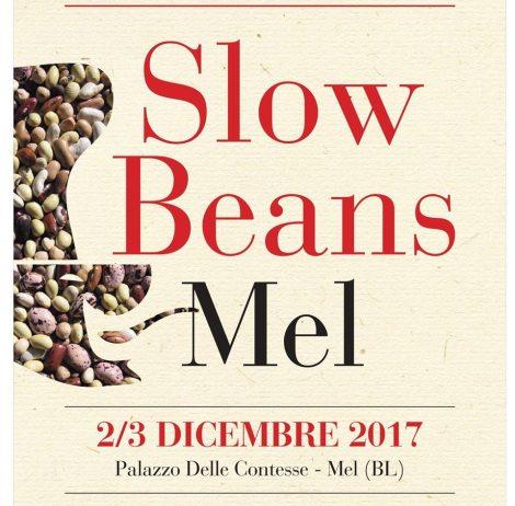 Slow Beans a Mel - edizione 2017