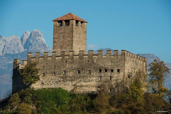castello di Zumelle - Valbelluna